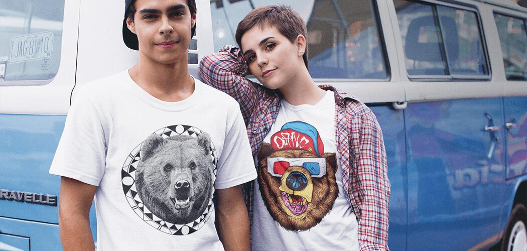 tricouri personalizate blanadeurs.ro
