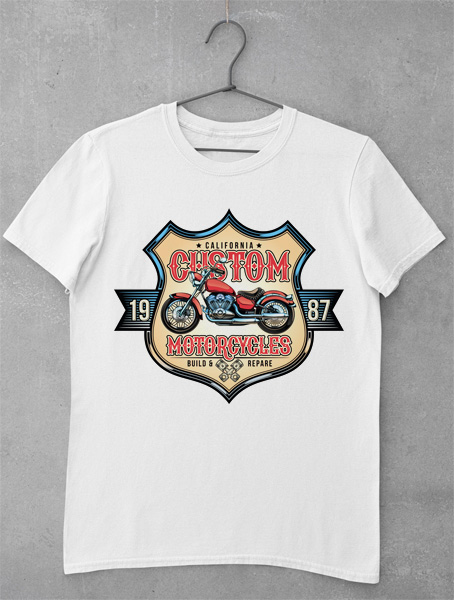 tricou california customs