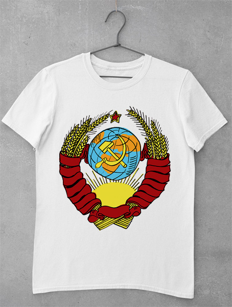 tricou fascism
