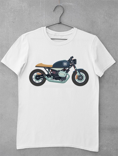 tricou moto