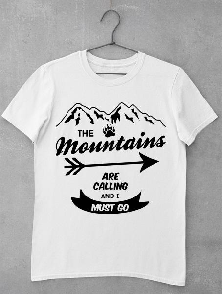 tricou mountains calling