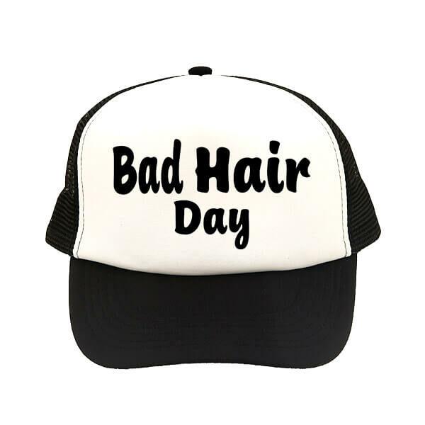sapca bad hair day
