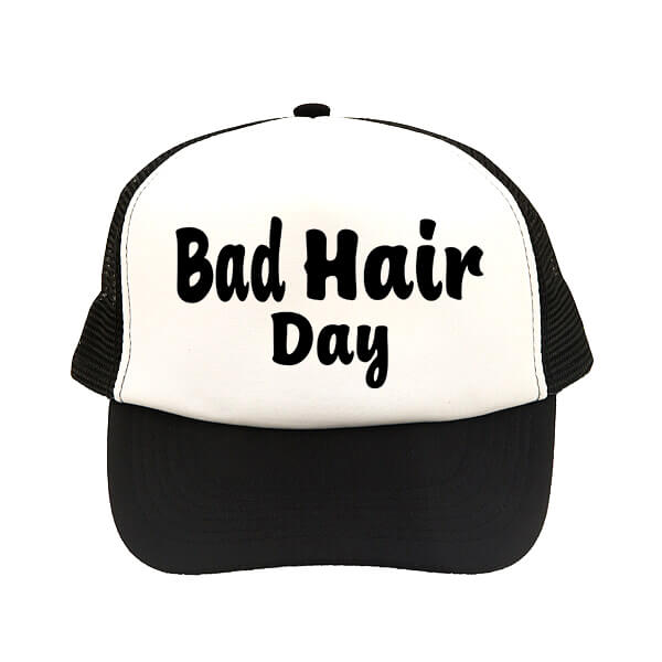 sapca bad hair day