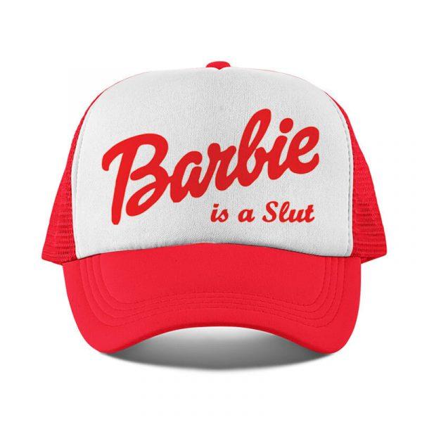 sapca barbie is a slut