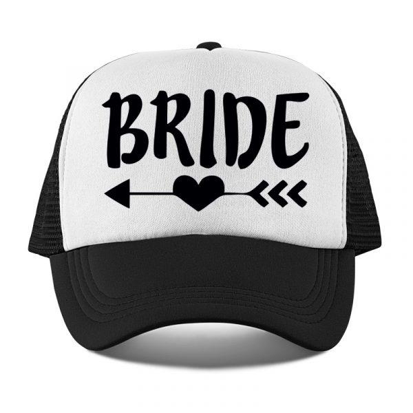 sapca bride the tribe
