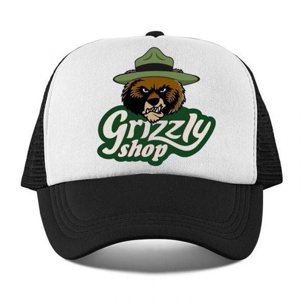 sapca grizzly shop