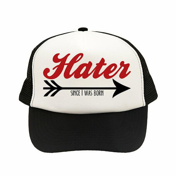 sapca hater