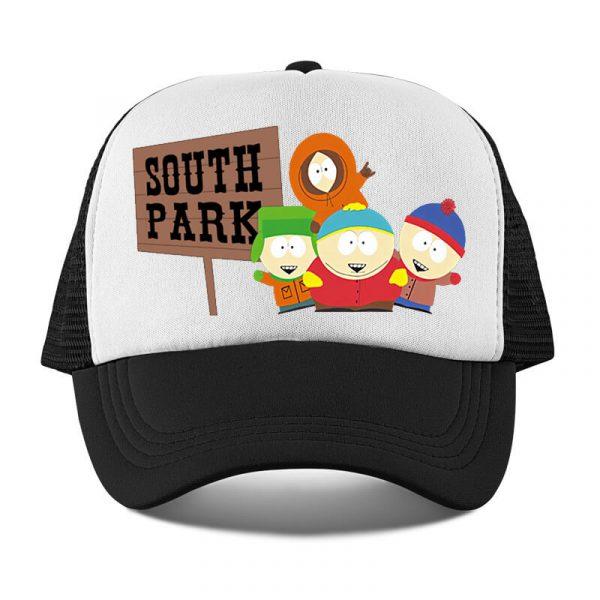 sapca south park
