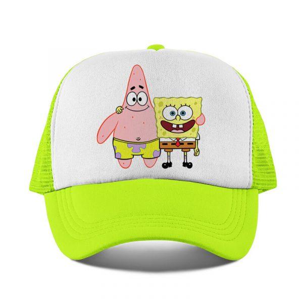 sapca spongebob