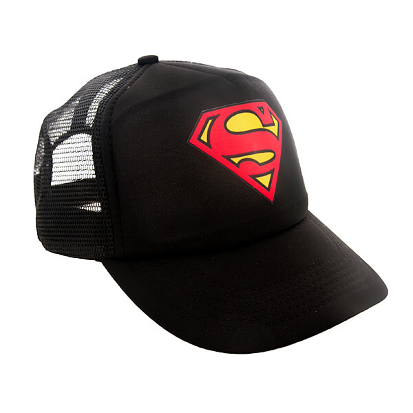 sapca superman