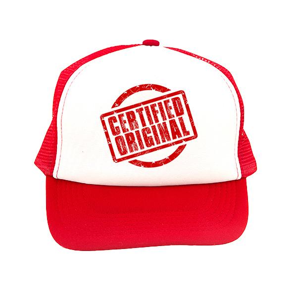 sapca certified original