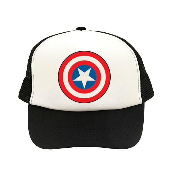 sapca captain america