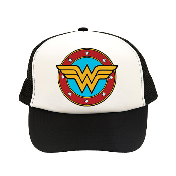 sapca wonder woman
