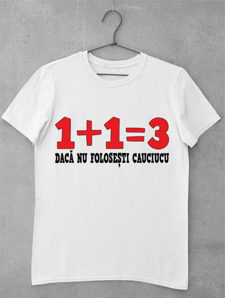 tricou 1 plus 1
