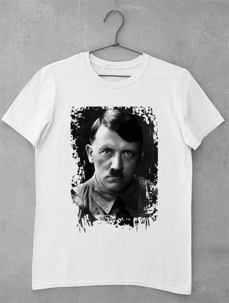 tricou adolf hitler