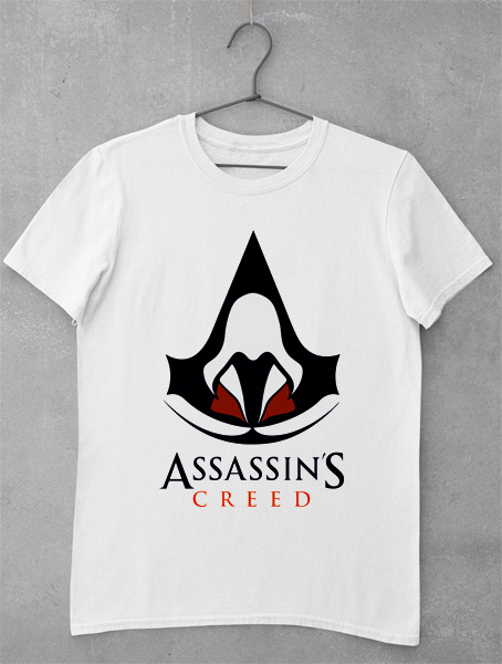 tricou assassins creed