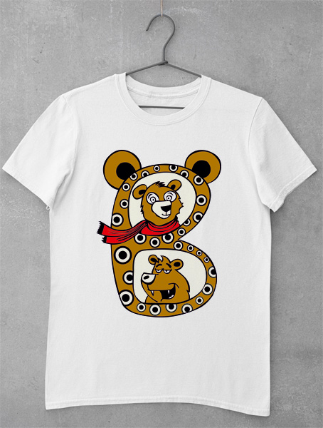 tricou ursi