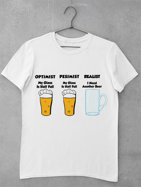 tricou beer truth