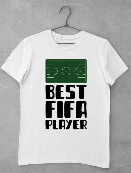 tricou best fifa player