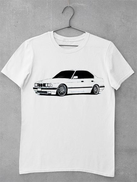 tricou bmw