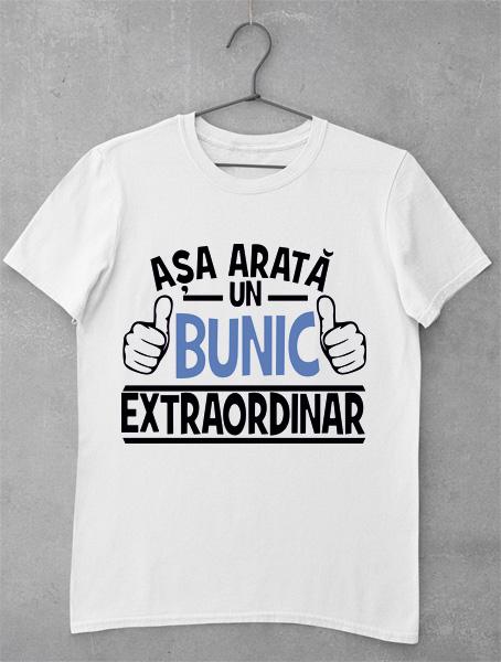 tricou bunic