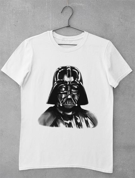 tricou darth vader
