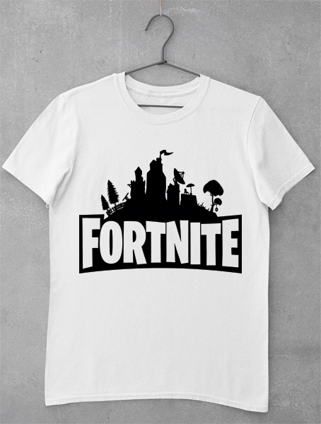 tricou fortnite