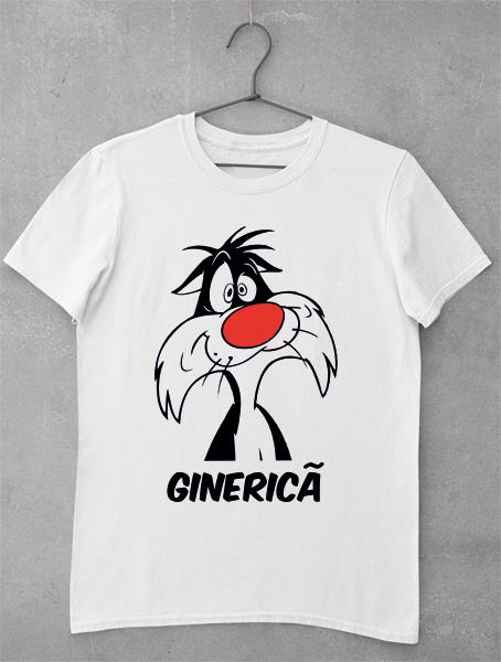 tricou ginerica