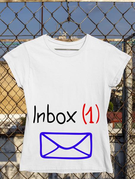 tricou gravida inbox