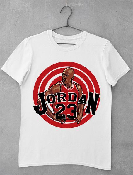 tricou jordan 23