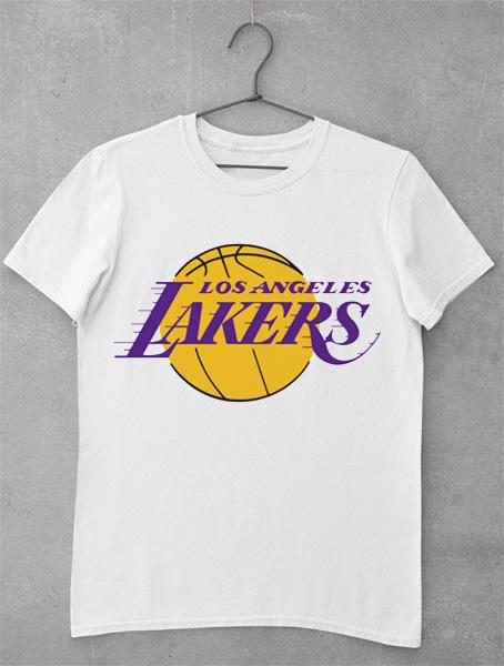 Tricou Baschet Los Angeles Lakers