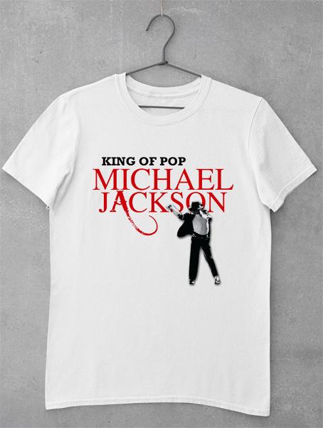 Tricou Michael Jackson