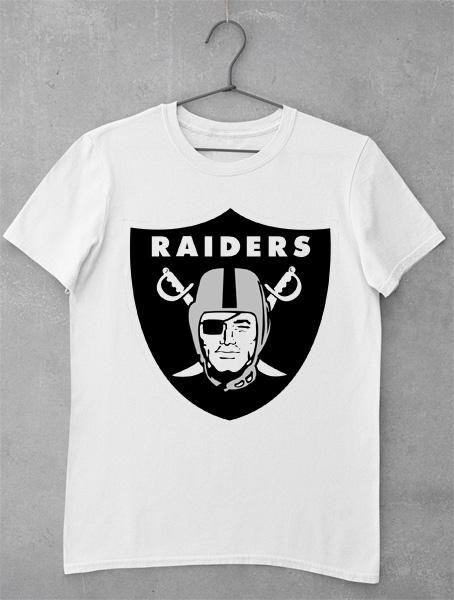 tricou raiders