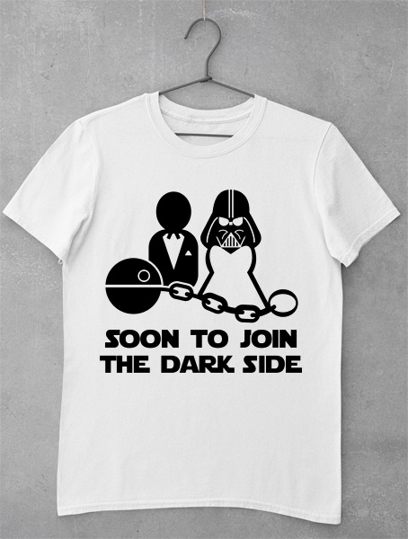 tricou soon to join dark side