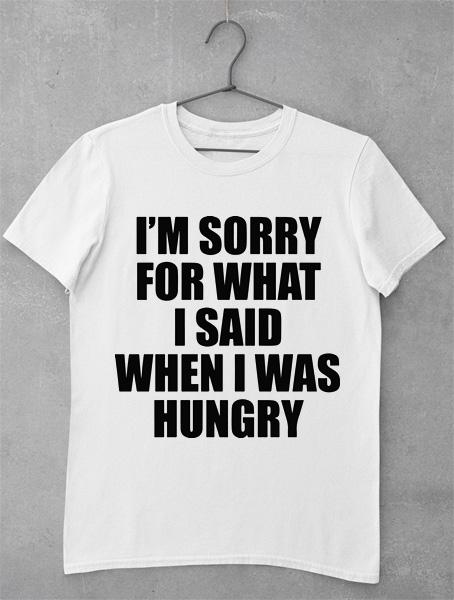 tricou sorry im late