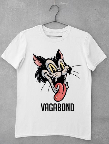 tricou vagabond