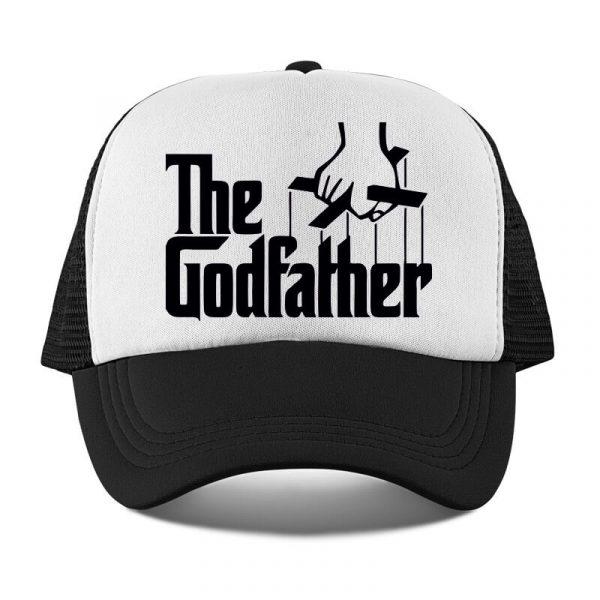 sapca the godfather