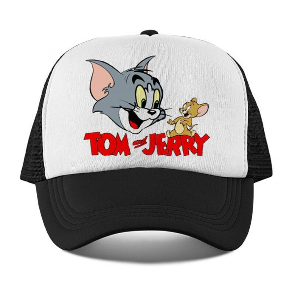 sapca tom si jerry