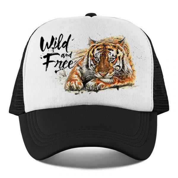 sapca wild life tiger