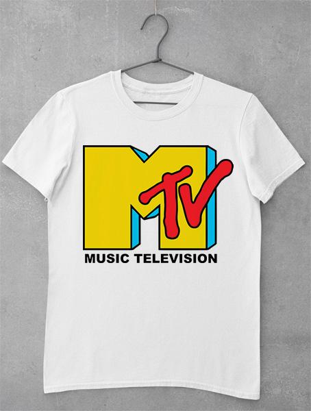 tricou mtv
