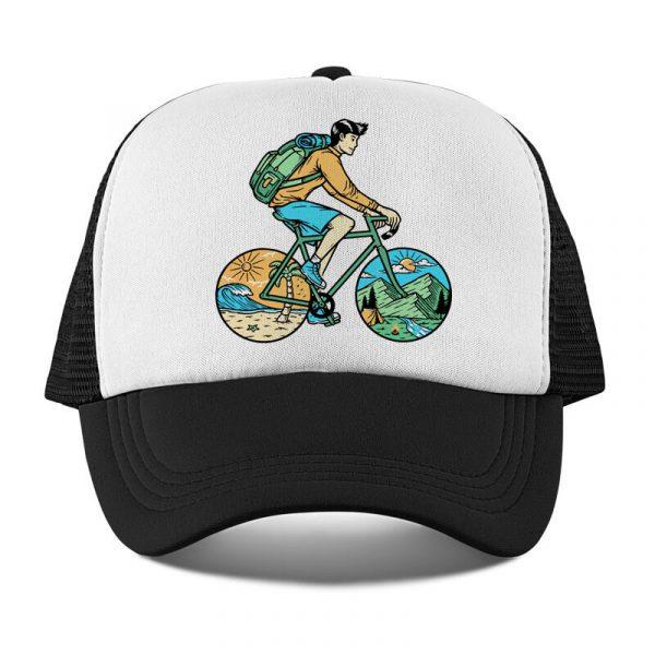 sapca bike trip nature