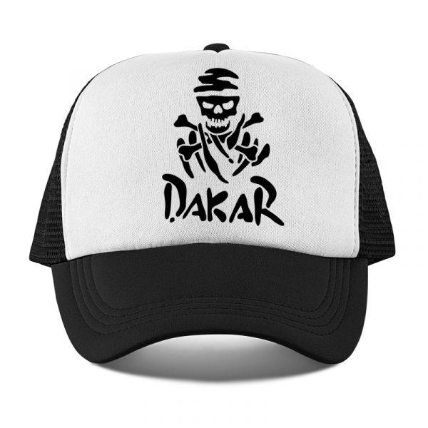 Sapca Dakar