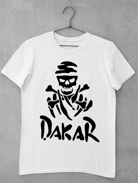 Tricou Dakar